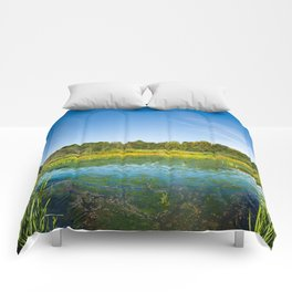 Wingfield Pines - Wetlands Comforters