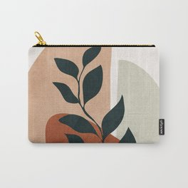 Soft Shapes II Carry-All Pouch