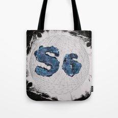 S6 TEE Tote Bag