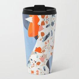 Swedish Lava Travel Mug