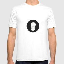 Communication misleading T-shirt