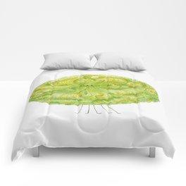 Poofie Ollie Comforters