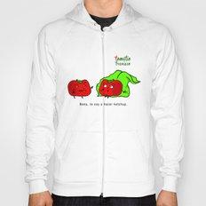 Tomatito Travieso Hoody