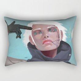Sf Wyv 51 Rectangular Pillow