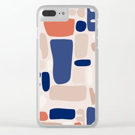 Shapeshifter Clear iPhone Case