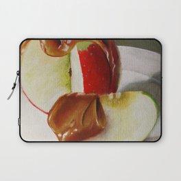 Caramel Apple Laptop Sleeve