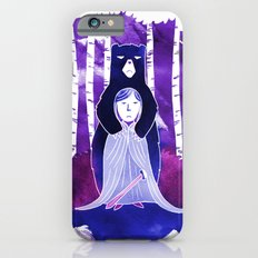 The Bear and the Maiden Fair! Slim Case iPhone 6s