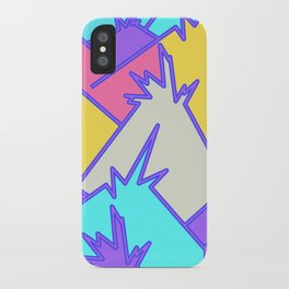 live to the hilt iPhone Case
