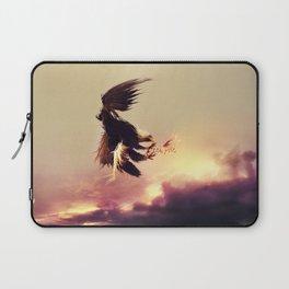 The Prey Laptop Sleeve