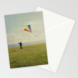 Take to the Sky II Stationery Cards