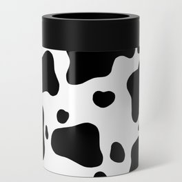 Cow Hide Can Cooler