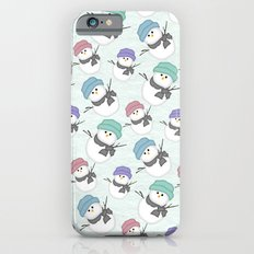 Snow People iPhone 6s Slim Case