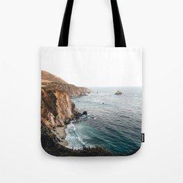 Big Sur, California // Tote Bag