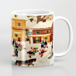 Magical Christmas  Coffee Mug