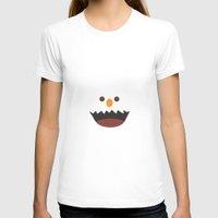 elmo T-shirts featuring Elmo by whosyourdeddy