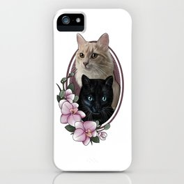 Maddy iPhone Case