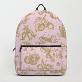 Summer fields Backpack