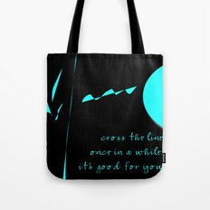 Messages to Myself Tote Bag