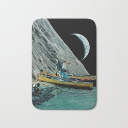 Moon River Bath Mat