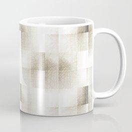 3D pattarn with freehand texture Coffee Mug