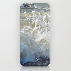 Sandy Saltwash at Sun Up Slim Case iPhone 6s