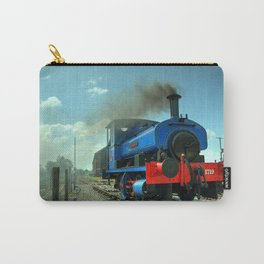 Lady Nan at Cranmore Carry-All Pouch