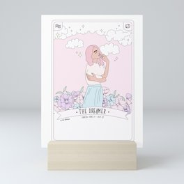 Cancer - The Dreamer Mini Art Print
