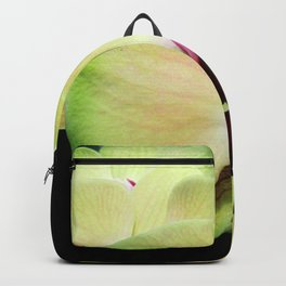 Green Orchids Backpack