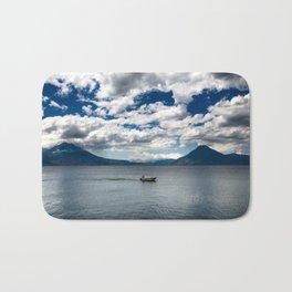 Lake Atitlan Bath Mat