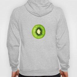 Kiwi Fruit Slice Hoody