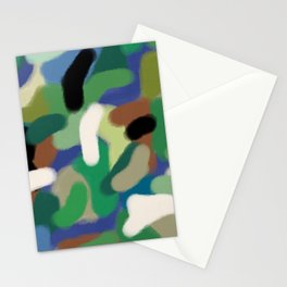 Camouflage Hero Tribute Stationery Cards