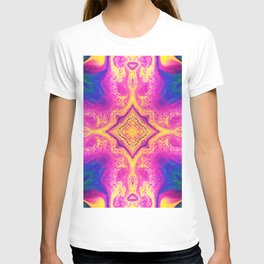 Psychedelic Three T-shirt