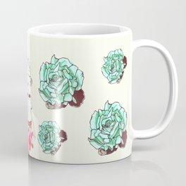 Boba Coffee Mug
