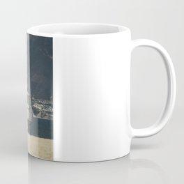 Baywatch Hut Coffee Mug