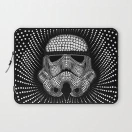 Trooper Star Circle Wars Laptop Sleeve