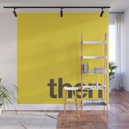 Javascript Promises Then Wall Mural