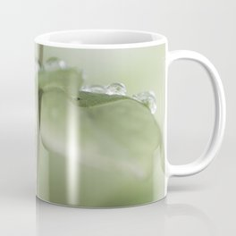 the art of peace Coffee Mug