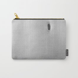 Bodyscape. Naked woman Carry-All Pouch