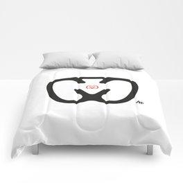Gender icon W Comforters