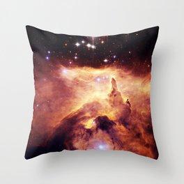 Pismis 24-1 Throw Pillow