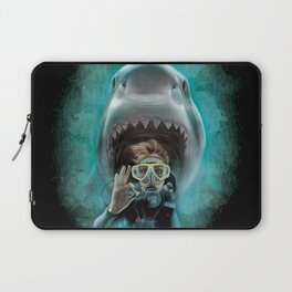 Shark! Laptop Sleeve