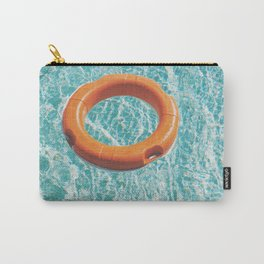 Swimming Pool III Carry-All Pouch