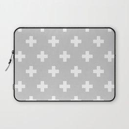 Swiss Cross Laptop Sleeve