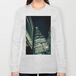 A Shard Day's Night Long Sleeve T-shirt
