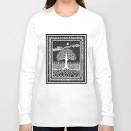 Forest Dance Long Sleeve T-shirt