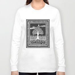 Forest Dance Long Sleeve T-shirt