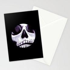 Bones IV Stationery Cards