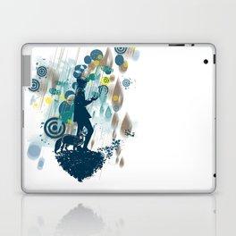 le petit prince 2010 Laptop & iPad Skin