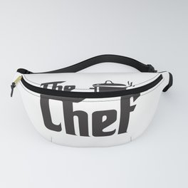 The Chef Fanny Pack