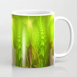 Fractal Angels Coffee Mug